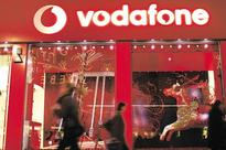 Vodafone sales drop as southern Europe hurts turnaround efforts