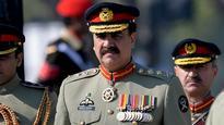 Pak army chief Raheel Sharif not to seek extension