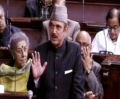 Temperatures soar in Parliament over army deployment in Bengal