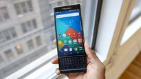 The Upcoming BlackBerry Mercury Could Gets Exclusive Release With Verizon