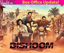 Dishoom box office collection day 9: Varun Dhawan and John Abraham's film earns Rs. 63. 39 crore so far!