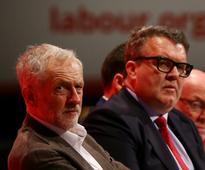 Jeremy Corbyn Personally Intervenes In Row With Tom Watson As Leadership Race Intensifies