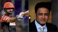 Indian Test skipper Virat Kohli gives his verdict on Anil Kumble's appointment as head coach