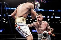 Barclays Center Results July 30  Frampton Grabs Gold!