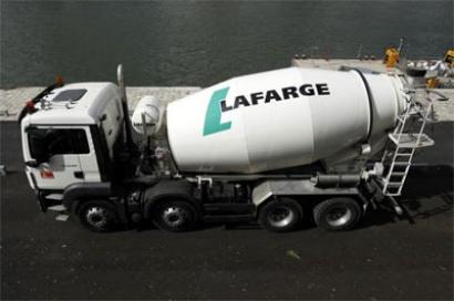 Lafarge plans to exit India operations