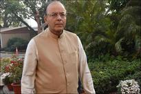 Congress files privilege notice against Jaitley, alleges him of misguiding on Lokpal
