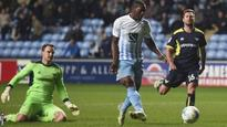 Oxford United: Michael Appleton frustrated at missed opportunity against Coventry