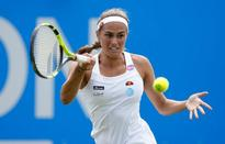 Qualifier Puig makes Eastbourne semis