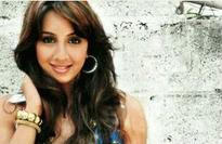 Sanjjanaa's waiting for a Mumbai Miracle