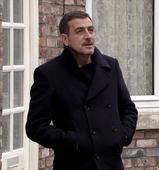 Coronation Street's Peter Barlow is returning to the cobbles permanently, confirms producer Kate Oates