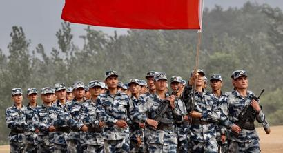 China maintaining sizeable troops near Doklam: Sources
