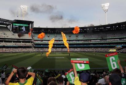 Melbourne to host final of men's, women's 2020 World T20