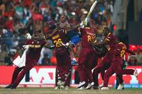 World T20 champ West Indian teams get a hero's welcome at home