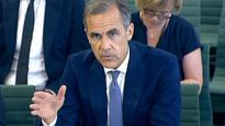 Mark Carney takes aim at Trump, says attacks on Fed are 'massive' blame game