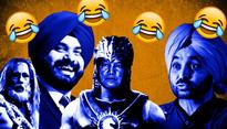 LOL: U'khand, Punjab go high on humourous poll campaigns, BJP's the butt of all jokes