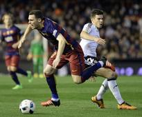 Arsenal receive up to €8.8m blow following Barcelona latest agreement - Report