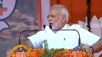 Reject SP and BSP, turn Uttar Pradesh into 'Uttam Pradesh': Modi