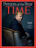 'Time' Names Trump Person Of The Year