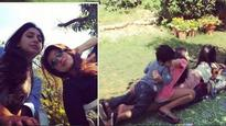 Selfie Sisters: When Twinkle Khanna reminded us it's all about loving your family