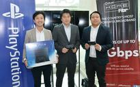 PLDT HOME Fibr, Sony PS4 team up to bring ultimate gaming at home