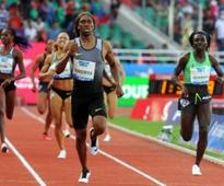 #IOLYMPICS - Semenya is red-hot favourite for 800m