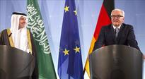 Germany urges political transition in Syria
