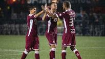 Portland Timbers acquire Roy Miller from Costa Rican club Saprissa