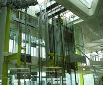 Mitsubishi claims record for high-speed elevator
