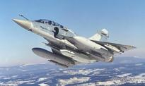 Cannon, Missile Upgrade For French Mirage-2000D Aircraft