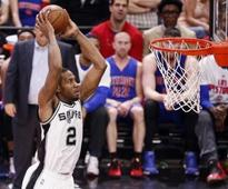 NBA Playoffs 2016: Oklahoma Thunder vs. San Antonio Spurs Game 2 Preview