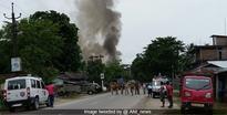 14 Killed, Over 20 Injured In Assam's Kokrajhar After Terrorists Open Fire In Market
