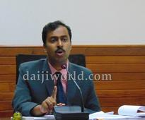 Udupi district retains top spot in Atalji Janasnehi services: DC R Vishal