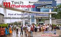 Walk-in for Sharepoint@ Tech Mahindra on 6th Aug Chennai and Hyderabad