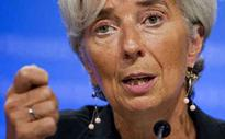 IMF chief Lagarde nominated unchallenged