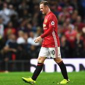 Manchester United rest Wayne Rooney for clash against Feyenoord in Europa League