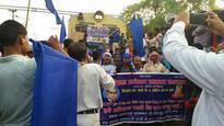 Violence during Dalit protests reflection of 'weak and selfish leadership', says Shiv Sena