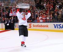 Canada edges Team Europe to capture World Cup