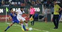 Mumabi top table after goalless draw with Delhi