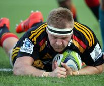 Waikato Chiefs 'lucky' to stay top in Super Rugby competition