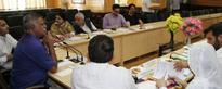 Sukhnandan chairs Petitions Committee meeting