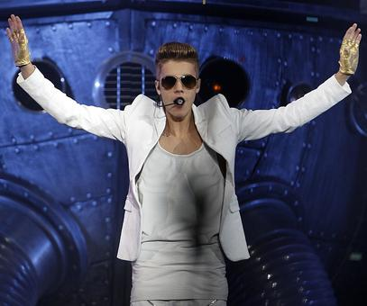 Justin Bieber is coming to India in May for concert