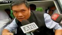 Arunachal Pradesh: Congress Pema Khandu to be sworn in as Chief Minister