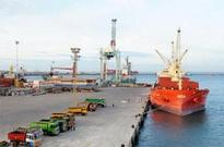 VOC port introduces shore power facility to vessels at dock