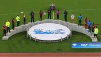 Changes to IAAF Diamond League format