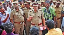 Salem suicide case: Head constable suspended
