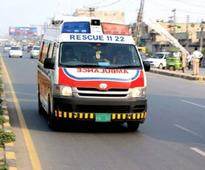 Road accident kills 5 in Layyah