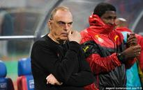Ghana FA wants to investigate Avram  Grant's appearance on Sky Sports