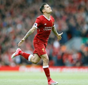 Liverpool reject third Barcelona bid for Coutinho