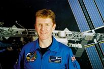 Dan Dare Dreams Big: British Astronaut Tim Peake To Visit Space Station in 2015