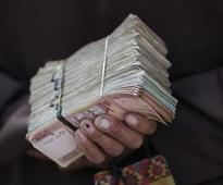 Afghan businesses feel squeeze from government tax drive